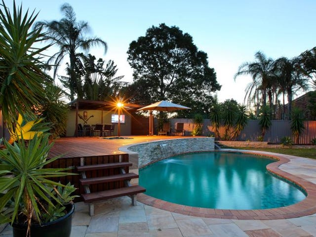 16 Brewer Court, Parkwood, Qld 4214