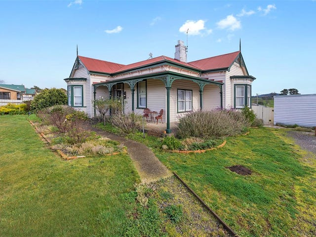 19 High Street, Sheffield, Tas 7306
