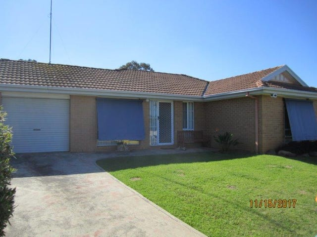 20 Ahmet Place, Oakhurst, NSW 2761