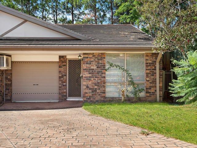 43B Aspinall Avenue, Minchinbury, NSW 2770