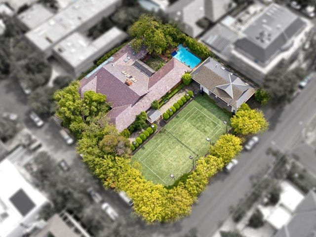 1 Heymount Close, Toorak, Vic 3142