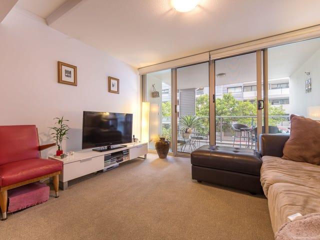 1203/10 Manning Street, South Brisbane, Qld 4101