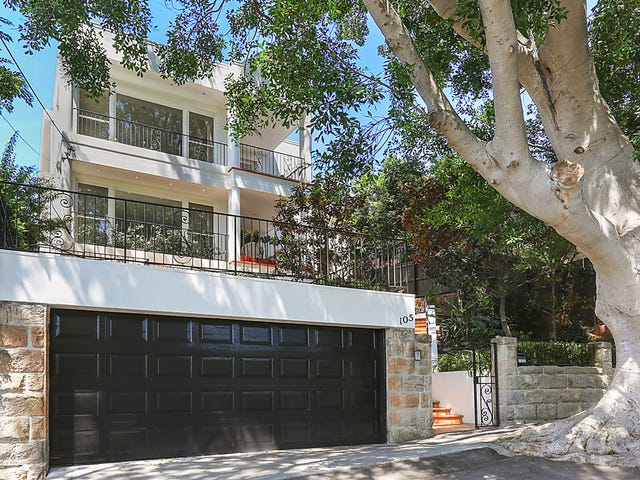 105 Bellevue Road, Bellevue Hill, NSW 2023