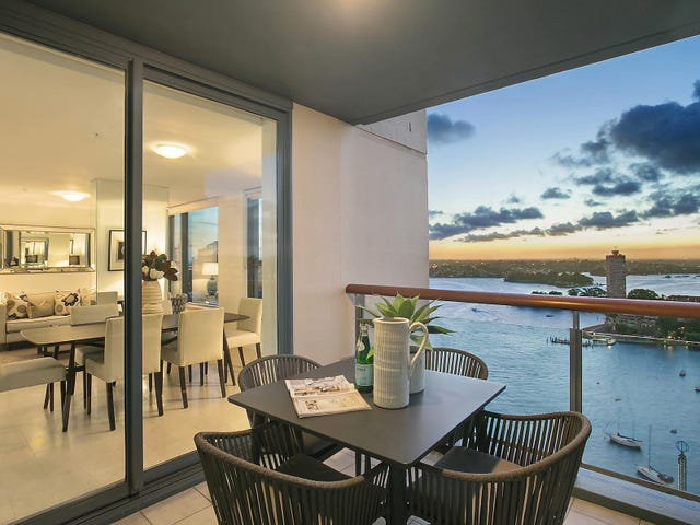 1902/2 Dind Street, Milsons Point, NSW 2061