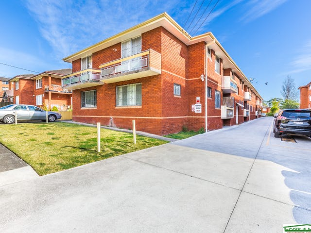 16/40 Fairmount st, Lakemba, NSW 2195