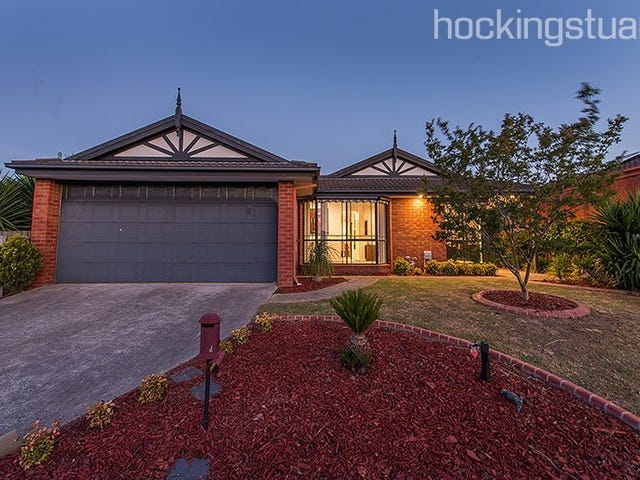 8 Karrum Karrum Court, Narre Warren South, Vic 3805