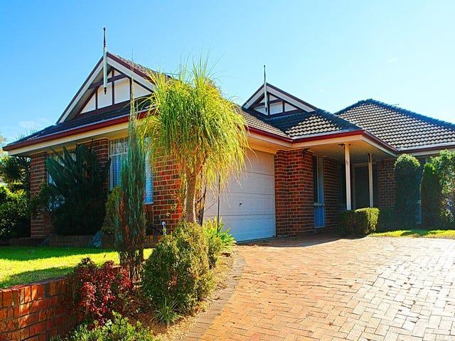 90 Burnett Avenue, Mount Annan, NSW 2567