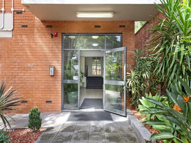 63/95-97 Annandale Street, Annandale, NSW 2038