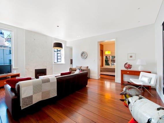 2/65 Macleay St, Potts Point, NSW 2011