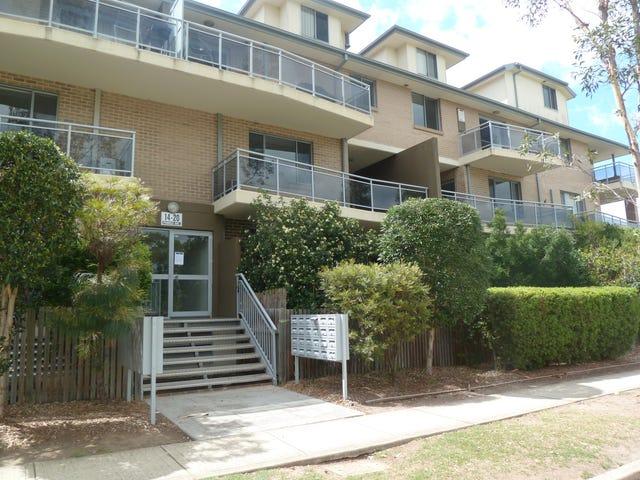 1/14-20 Parkes Avenue, Werrington, NSW 2747