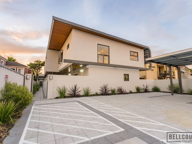 346A Mill Point Road, South Perth, WA 6151
