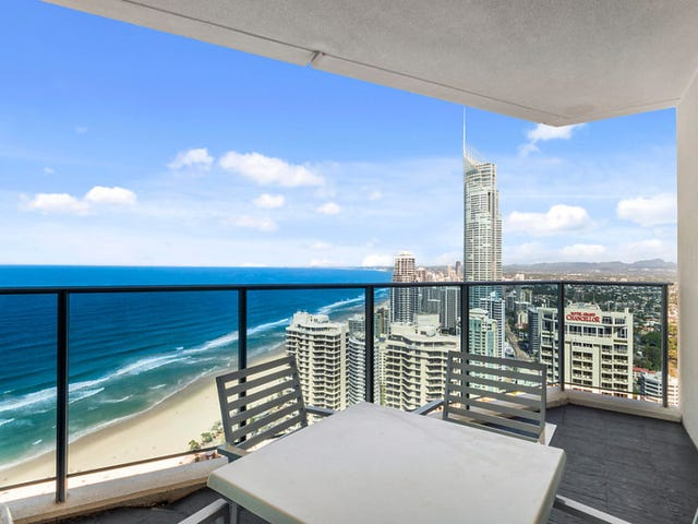 24603/3113 Gold Coast Highway, Surfers Paradise, Qld 4217