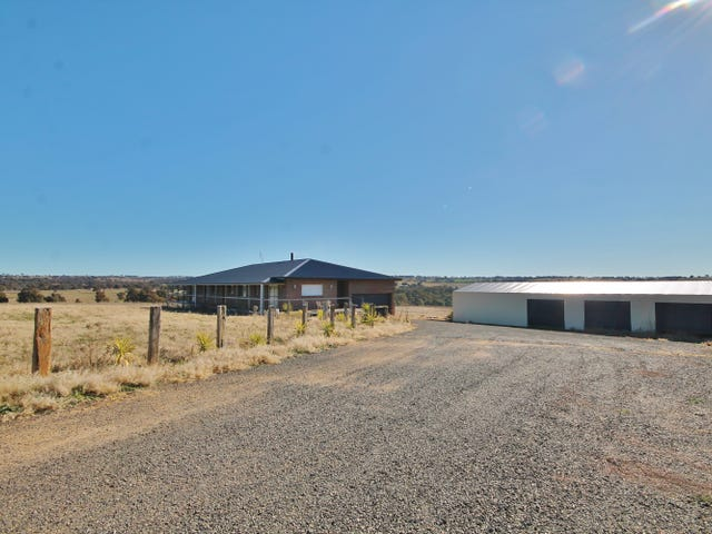 127 Dananbilla Drive, Young, NSW 2594