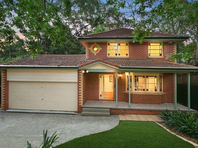 21A Austin Street, Lane Cove, NSW 2066