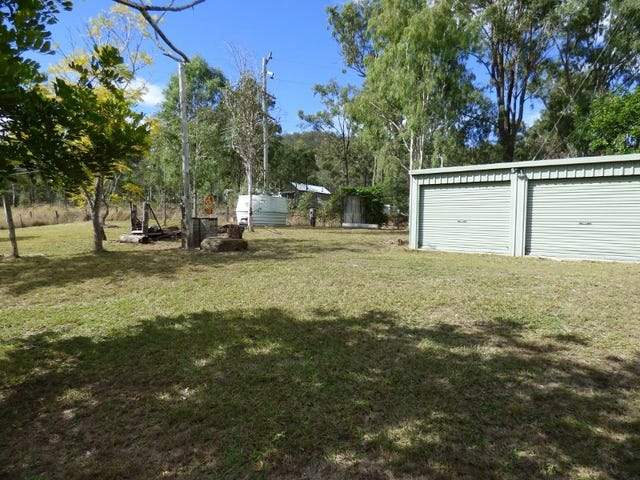 3516 Boonah Rathdowney Road, Maroon, Qld 4310