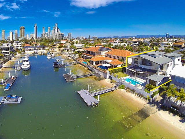 15 Midshipman Court, Paradise Waters, Qld 4217