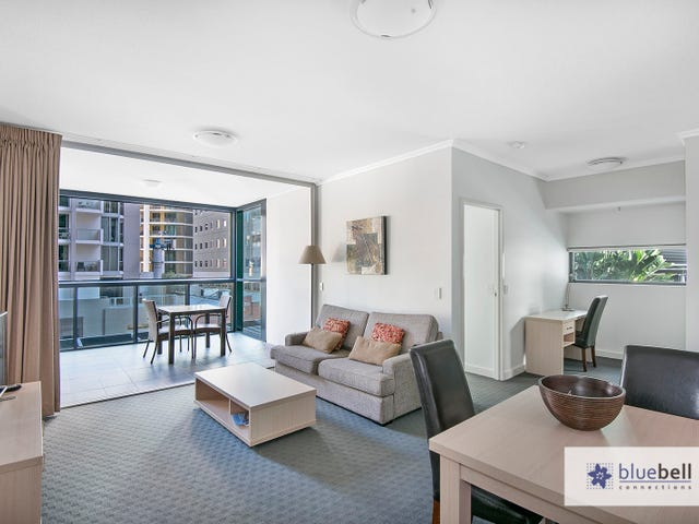 609/128 Charlotte Street, Brisbane City, Qld 4000