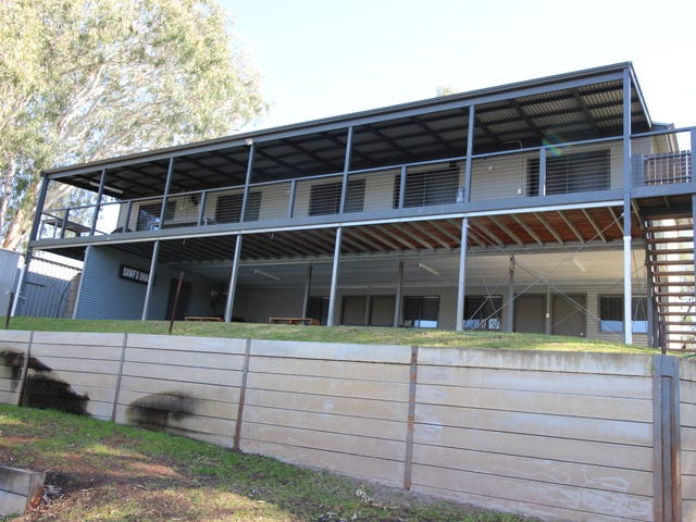 Lot 104 Brenda Park Shack Road, Morgan, SA 5320