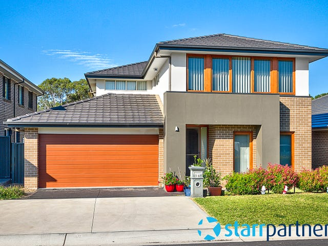 16 Reuben Street, Riverstone, NSW 2765