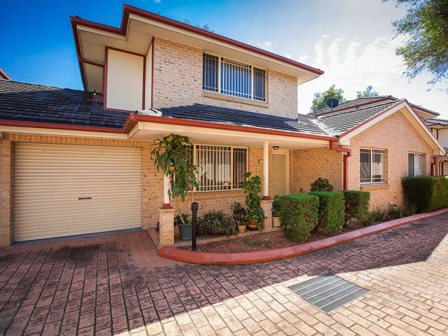 13/7 Wyena Road, Pendle Hill, NSW 2145