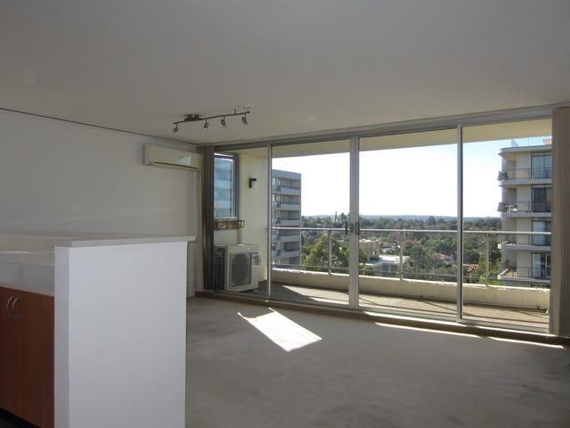 1201/5 Jersey Road, Artarmon, NSW 2064