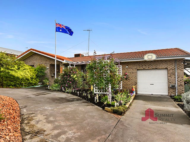 16 Wellington Bvd, Collie, WA 6225