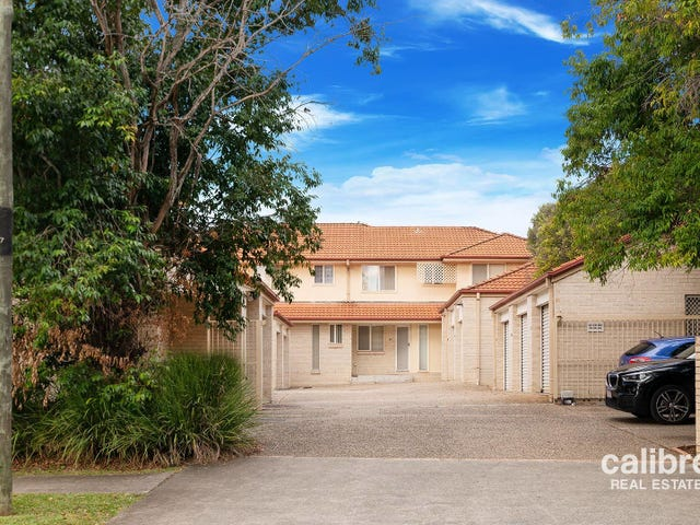 10/2 Blackburn Street, Moorooka, Qld 4105