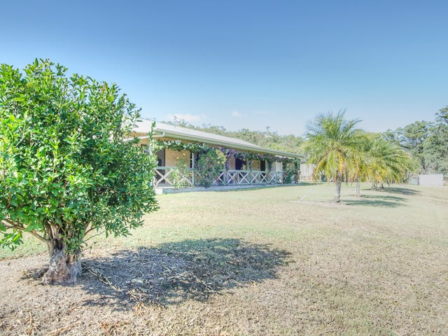 88 Camilleris Road, Devereux Creek, Qld 4753