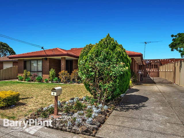6 Rushdale Court, Kings Park, Vic 3021