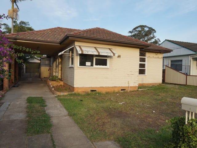 46 Hill Road, Lurnea, NSW 2170