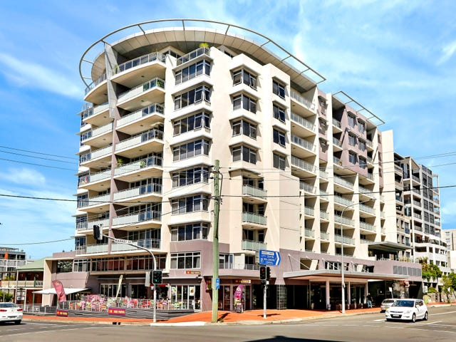 16/19a Market Street, Wollongong, NSW 2500
