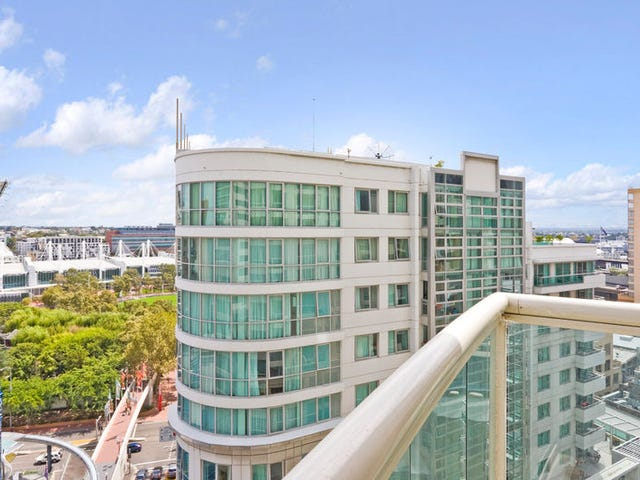 1605/348 Sussex Street, Sydney, NSW 2000