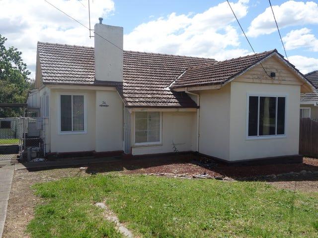 26 Drysdale Street, Reservoir, Vic 3073