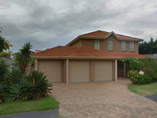 19 Southern Cross Boulevard, Shell Cove, NSW 2529
