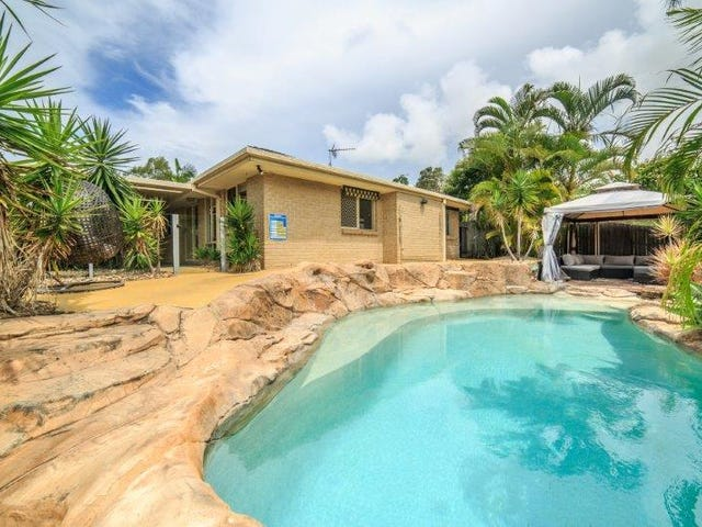 7 Nottinghill Place, Oxenford, Qld 4210