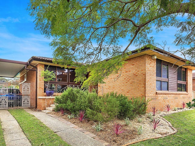 32 Mallee Street, Quakers Hill, NSW 2763
