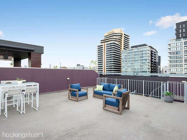 602/200 Toorak Road, South Yarra, Vic 3141