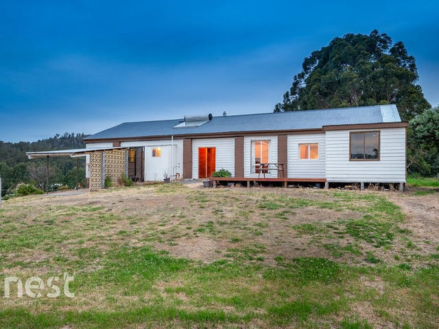 6 Padmans Lane, Geeveston, Tas 7116