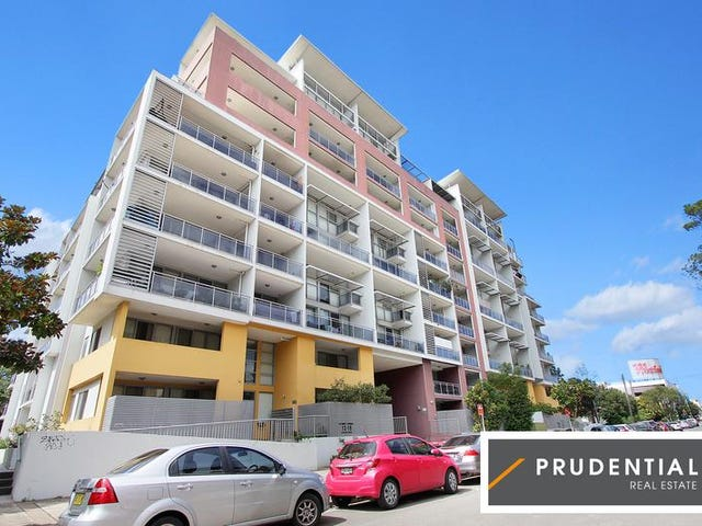 44/12-18 Bathurst Street, Liverpool, NSW 2170