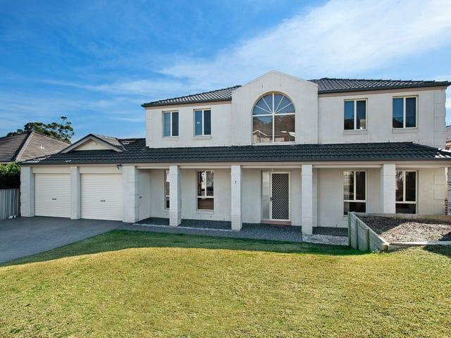 7 Libertas Road, Cameron Park, NSW 2285