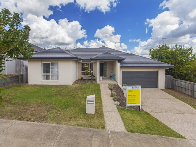 3 Inlet Lane, Springfield Lakes, Qld 4300