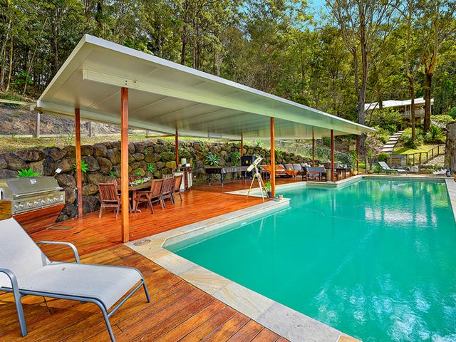 54 Piggabeen Road, Currumbin Valley, Qld 4223