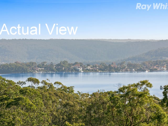 18 Moray Pde, Saratoga, NSW 2251