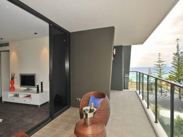 1051/2-14 The Esplanade, Burleigh Heads, Qld 4220