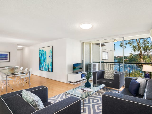 23/300A Burns Bay Road, Lane Cove, NSW 2066