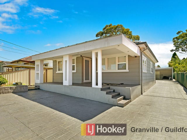 41 Milner Road, Guildford, NSW 2161