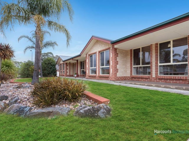2 Reg Smith Cres, Williamstown, SA 5351