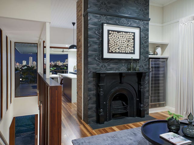 13 Prospect Terrace, Kelvin Grove, Qld 4059