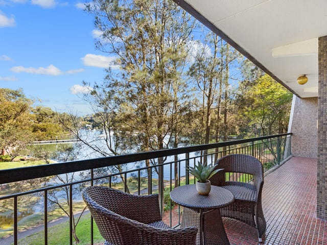 36/300c Burns Bay Road, Lane Cove, NSW 2066