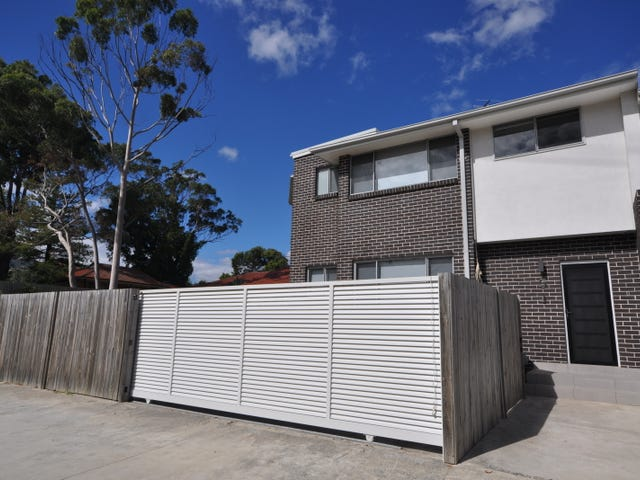 5/173 Old Kent Road, Greenacre, NSW 2190